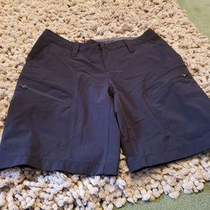 REI women's shorts